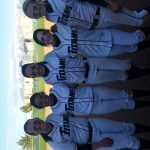 Syracuse High School Varsity Softball beat Layton High School 8-3