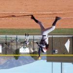 Syracuse High School Varsity Softball falls to West High School 19-10