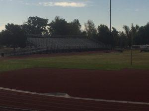 stadium renovation part 1