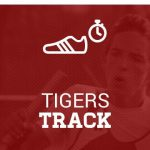 Girls Track Winter Conditioning Calendars