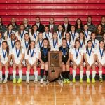 2014 IHSAA Girls Soccer State Champions