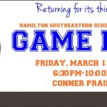 HSE Foundation Game Day