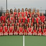 Lady Tigers Tennis receives academic honors