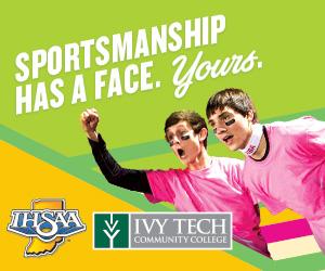 Student-athlete Tip-of-the-Week @IHSAA1