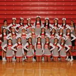 2015 Competition Cheer