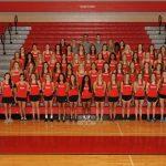 2015 Girls Cross Country