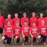 FHS Boys CC Qualifies for the State Meet
