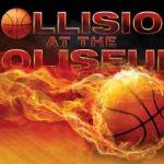 Collision at the Coliseum @FHSTigers vs @HSEAthletics