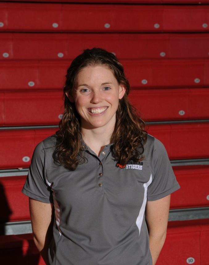 Tiger Tuesday Spotlight – Coach Lauren Vail (Girls Basketball)