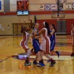 Fishers High School Girls Freshman Basketball falls to Carmel High School 26-38