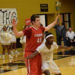 Fishers High School Boys Varsity Basketball falls to Warren Central High School 66-71