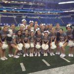 2016 @INPrincipals Cheerleading State Championship Info