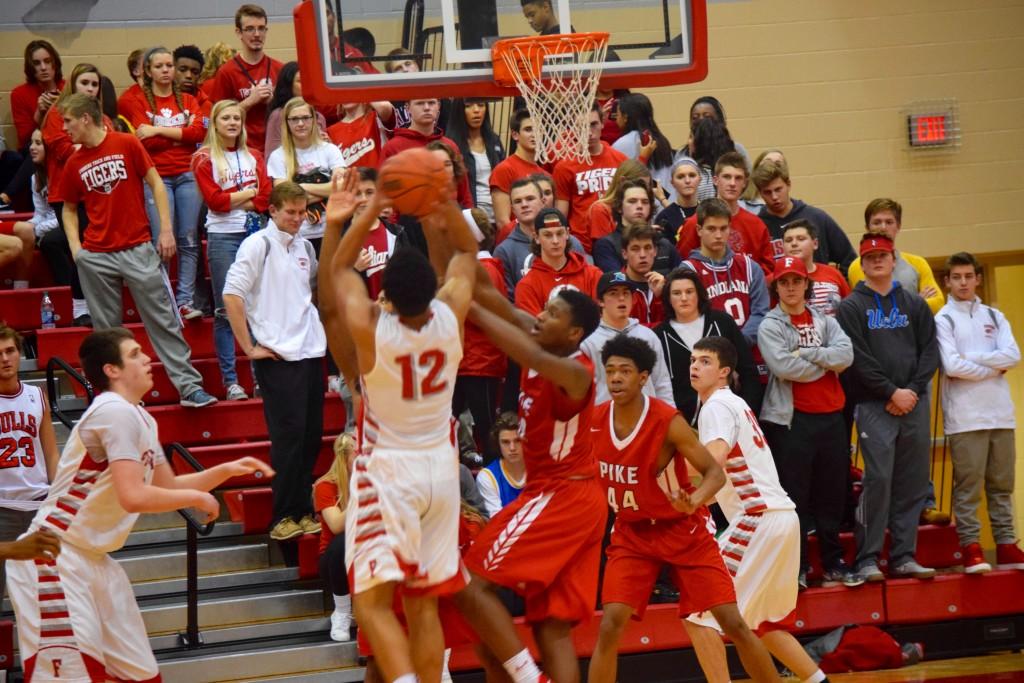 Pike High School Basketball