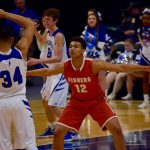 Dollison, Fishers ready to 'cut down the nets'