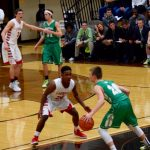 Fishers beats Westfield 58-53 in first round @IHSAA1 Boys Basketball Sectionals