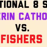 Watch Live: Sectional Semi-final Guerin vs. Fishers
