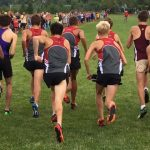 Boys CC Repeat as Noblesville HK Team Champs