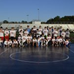2017 Grapple on the Gridiron Youth Camp