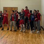 Boys Volleyball Season Gets Underway