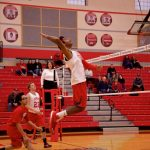 Boys Volleyball Varsity improves to 5-1
