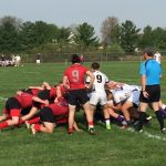 Tiger Rugby Defeats Brownsburg