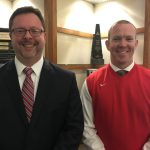Fishers High School Welcomes Three New Head Coaches