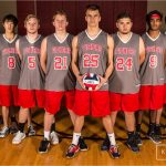 FHS Boys Volleyball heads into State Tournament Ranked #6