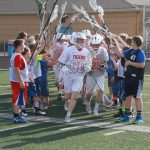 Boys Lacrosse call out meeting August 28th, 6-8 pm