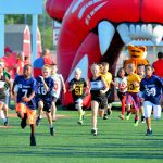 Fishers High School Football & Cheerleading Youth Night – August 31st @FishersYouthFB @RJHAthletics @FJHChargers