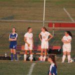 Photo Gallery- Girls Soccer Silver Team vs HSE