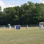 Photo Gallery - Boys C Team Soccer vs Carmel