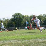 Photo Gallery - JV Boys Soccer vs Columbus East