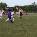 Boys C Team Soccer vs Guerin