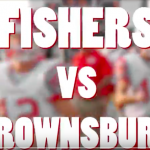 Varsity Football vs Brownsburg – Highlight Video