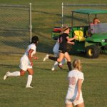 Photo Gallery - Girls Soccer Silver vs North Central
