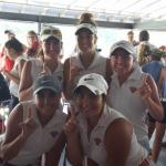 Fishers Girls Varsity Golf Captures 1st Regional Title