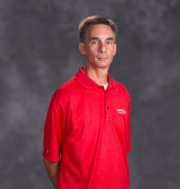 Tiger Tuesday Spotlight – Coach Lance Kuhn (XC & TF)