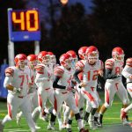 Photo Gallery - Varsity Football Sectional vs HSE