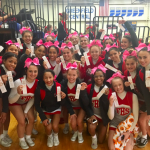 Lady Tigers advance to State Cheer Championships