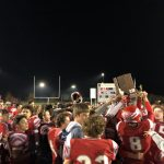 Fishers Tigers Win Sectional Championship