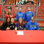 Kennedy Brooker signs to golf at IPFW @GoMastadons