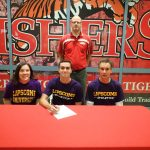 Sam Kuhn signs to run at Lipscomb @LipscombBisons
