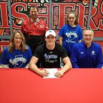 Bryce Gee signs to play football at Indiana State @IndStAthletics @IndStRecruiting