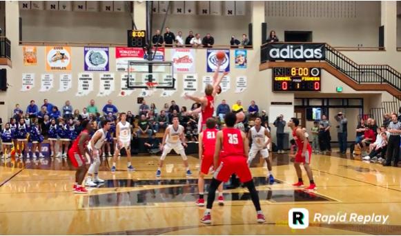 Video Highlights vs. Carmel