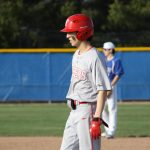 Photo Gallery - Baseball JV Red vs HSE