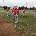 Photo Gallery - Baseball JV Red vs Carmel