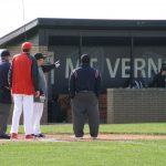Photo Gallery: Baseball JV Red vs Mt Vernon