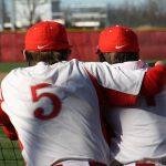 Photo Gallery: Baseball JV Red vs Brownsburg