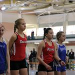 Photos - Girls Indoor Track Anderson, March 3,2018