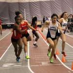 Photos - Girls Track - Roncalli Indoor Meet